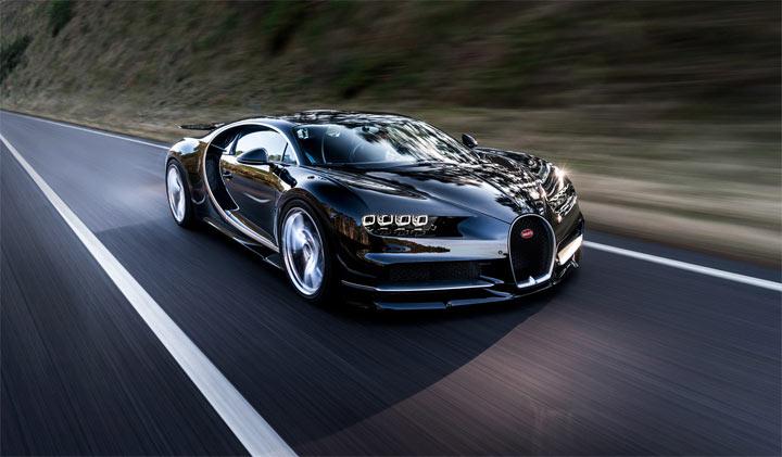 Топ 10 самые дорогие автомобили в мире
