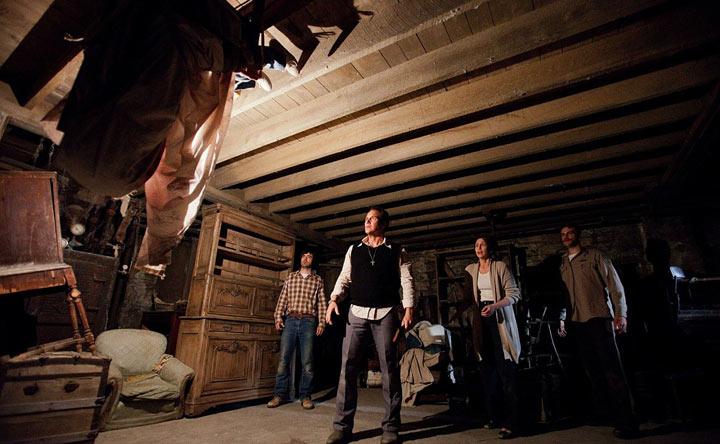 Рейтинг фильмов ужасов — топ 10 лучших