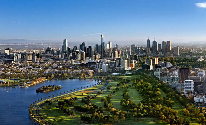 Топ 10 Самые лучшие города для жизни в мире