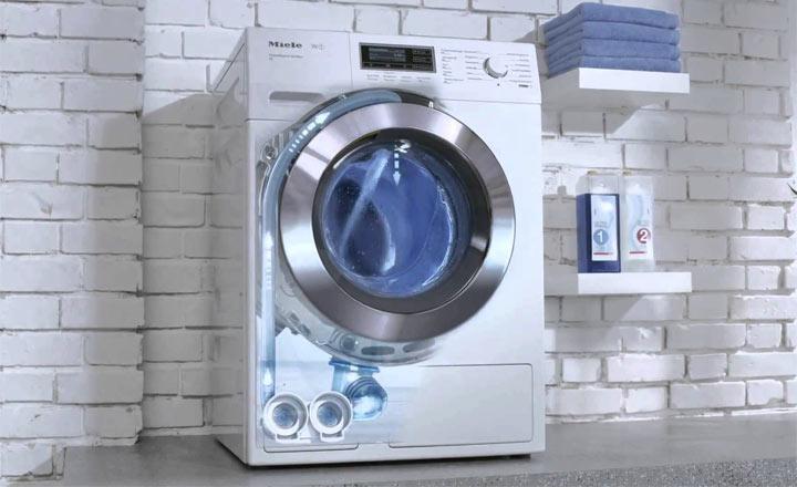 Лучшие фирмы стиральных машин
