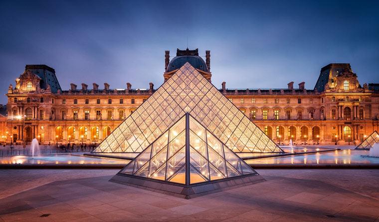 Топ 10 лучшие музеи в мире
