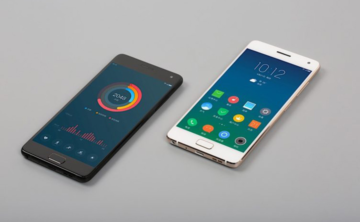 Топ 10 лучшие китайские телефоны 2016 года