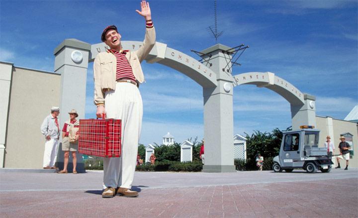 Топ 10 лучшие фильмы с Джимом Керри
