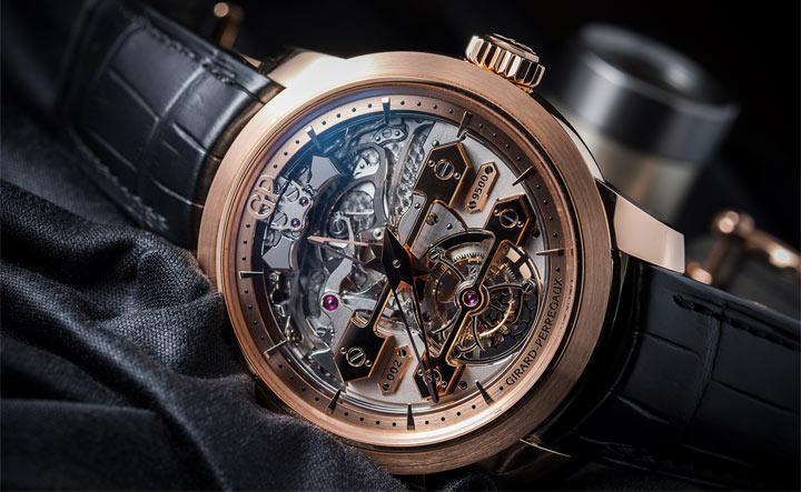 Топ 10 самые дорогие марки часов в мире