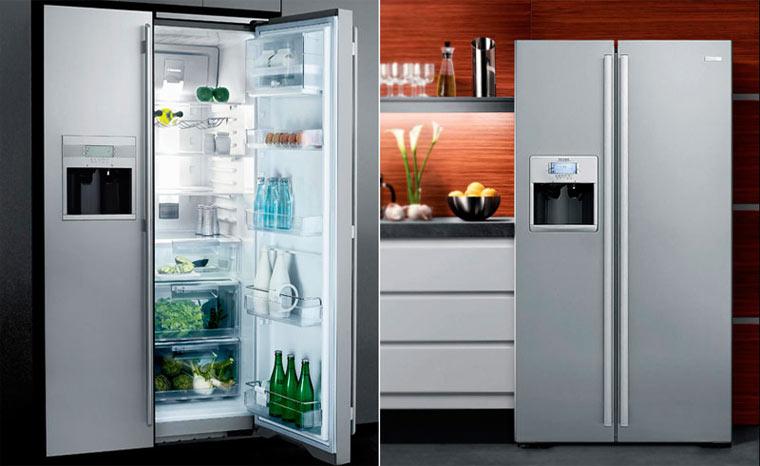 Лучшие холодильники 2016 года — рейтинг