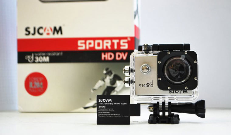 Топ 10 лучшие экшн-камеры — рейтинг