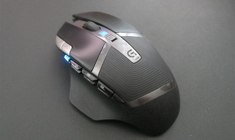 Топ 10 лучшие игровые мыши