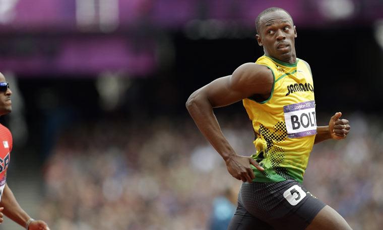 Топ 10 самые быстрые люди в мире