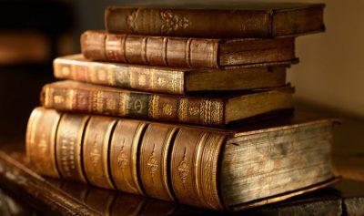 Лучшие книги фэнтези