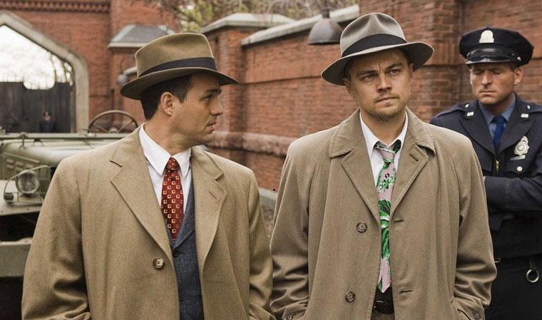 Топ 10 лучшие фильмы детективы