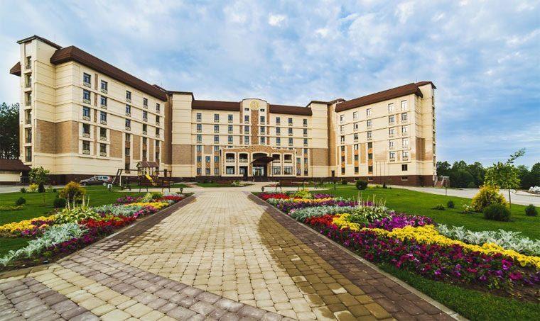 Самые хорошие санатории белоруссии