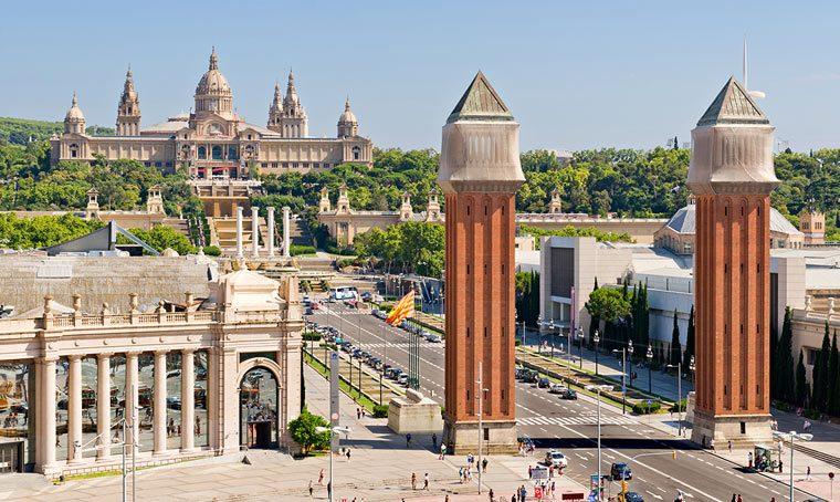 Лучшие достопримечательности Барселоны