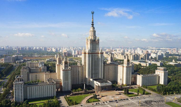 Рейтинг лучших вузов России — топ 10