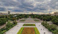 Лучшие парки Москвы - Топ 10