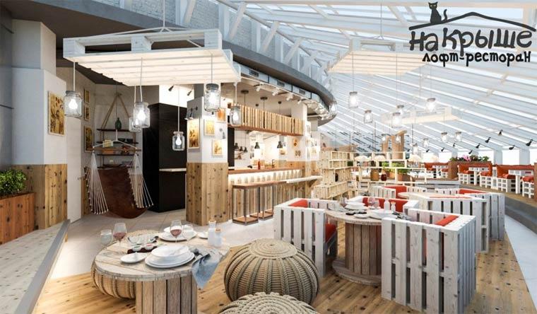 Топ 10 лучшие рестораны Казани
