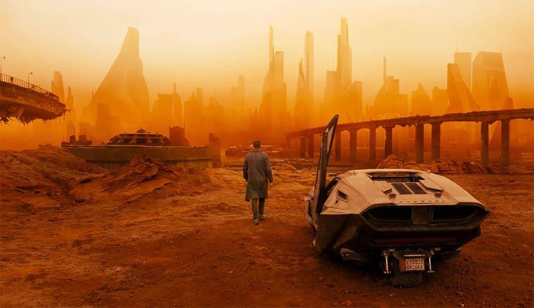 Топ 10 лучшие фантастические фильмы 2017 года