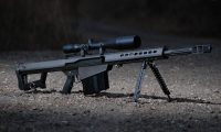 Barrett-M82