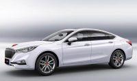 Лучшие китайские автомобили 2018 года