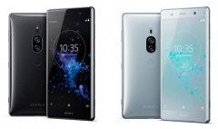 Лучшие телефоны Sony 2018 года