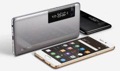 Лучшие телефоны Meizu