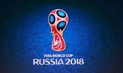 Топ 10 — главные фавориты Чемпионата Мира по футболу 2018