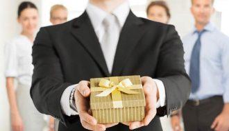 Топ 10 лучших подарков руководителю