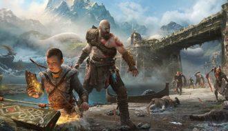 Топ-10 Лучшие игры на PS4 2018 года