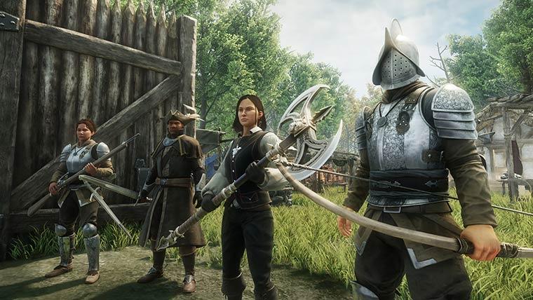 Рейтинг лучших онлайн игр 2018 года