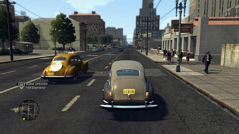 Игры с хорошим сюжетом: L.A. Noire