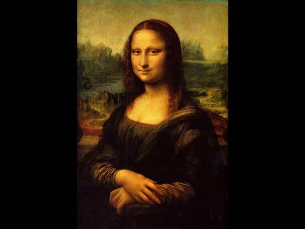 Лучшие картины Леонардо да Винчи