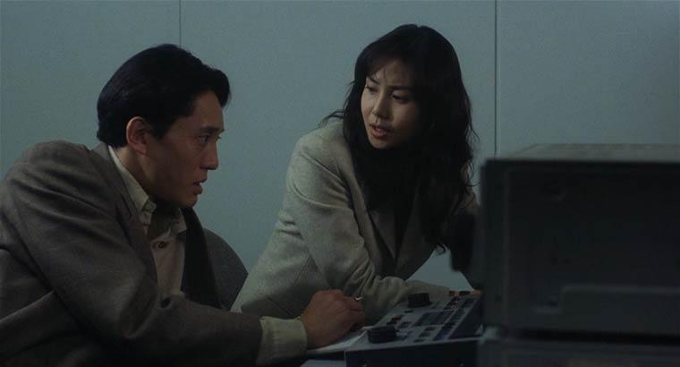 Лучшие японские фильмы: Звонок