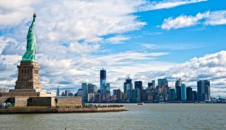 Лучшие города мира: Нью-Йорк