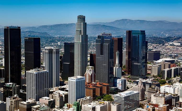 Лучшие города мира: Лос-Анджелес