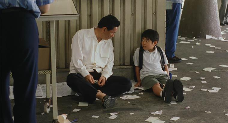 Лучшие японские фильмы: Кукиджиро