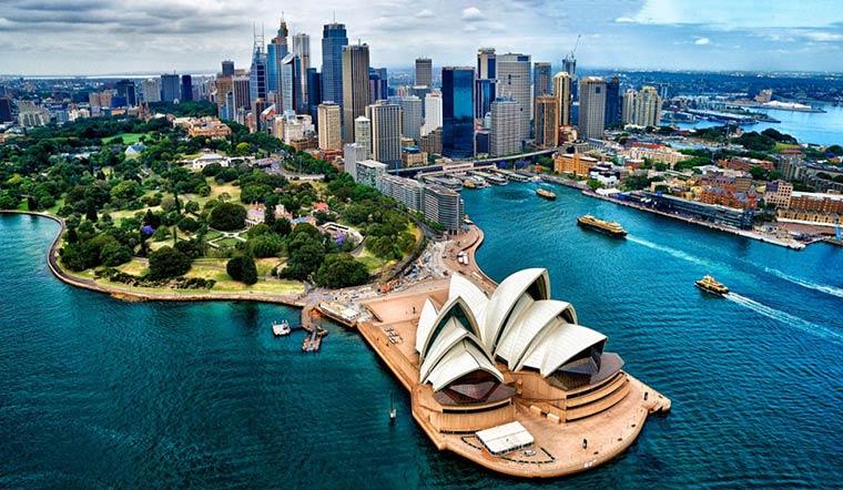 Лучшие города мира: Сидней