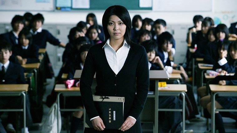 Лучшие японские фильмы: Признания