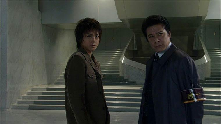 Лучшие японские фильмы: Тетрадь смерти