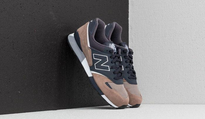 Лучшие фирмы обуви: New Balance