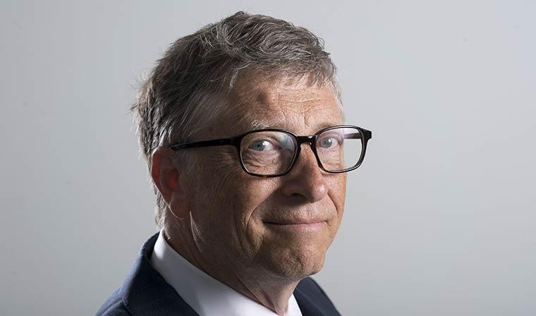Самые богатые люди мира 2019: Билл Гейтс