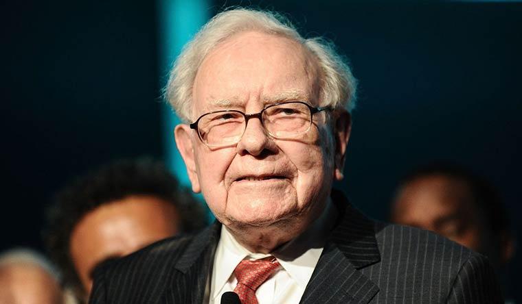 Самые богатые люди мира 2019: Уоррен Баффетт