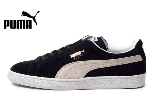 Лучшие фирмы обуви: Puma