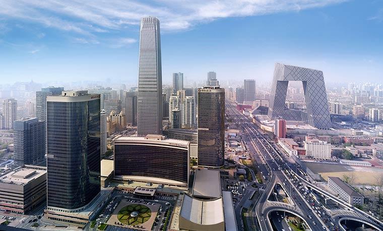 Лучшие города Китая: Пекин