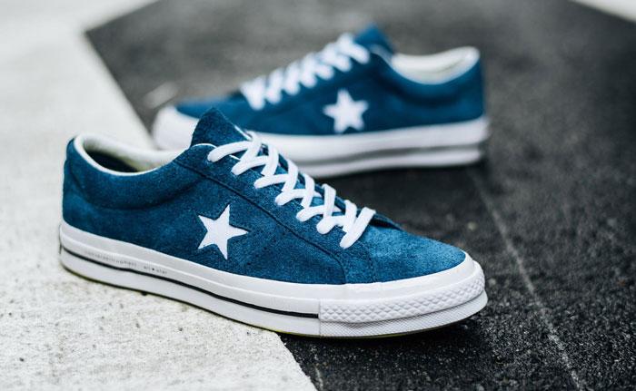 Лучшие фирмы обуви: Converse