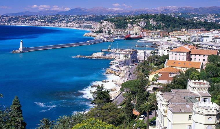 Лучшие города Турции: Анталья