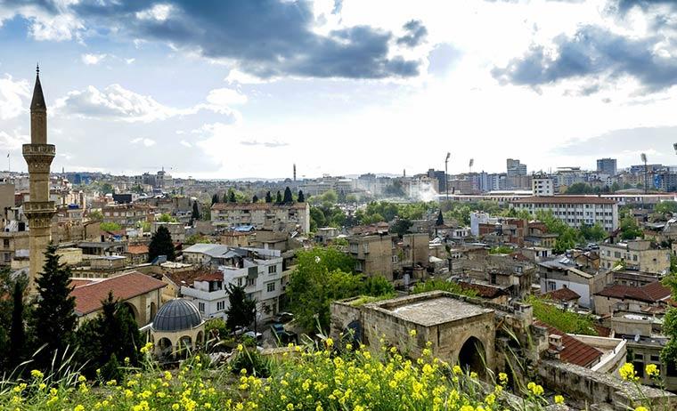 Лучшие города Турции: Газиантеп