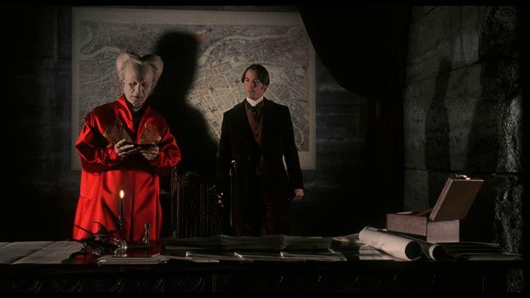 Топ 10 фильмов ужасов с высоким рейтингом