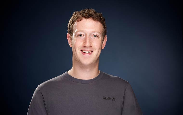 Самые богатые люди мира 2019: Марк Цукерберг