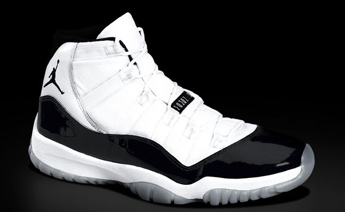 Лучшие фирмы обуви: Jordan