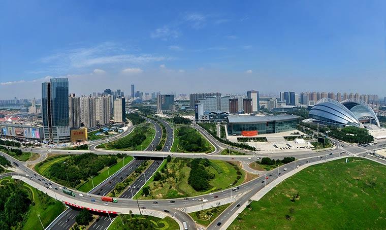 Лучшие города Китая: Шеньян