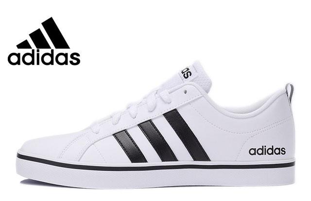 Лучшие фирмы обуви: Adidas